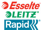 logo Esselte,Leitz,Rapid