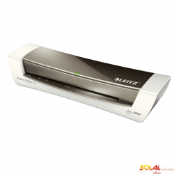 Laminator iLam Home OFFICE A4 szary 73680089 LEITZ