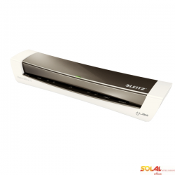 Laminator iLam Home OFFICE A3 szary 74400089 LEITZ