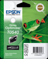 Epson Optymali. Stylus Photo R800 T0540 13ml