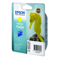 Epson Tusz Stylus Photo R200 T0484 Yellow
