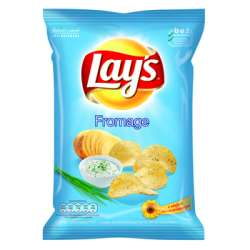 CHIPS LAYS 80g MIX SMAKÓW