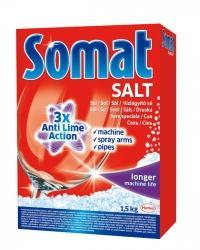 Sol do zmywarek SOMAT 1.5kg machine HENKEL