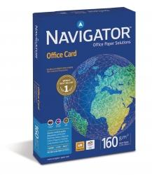 Papier xero NAVIGATOR Office Card 160G (250 ark.)